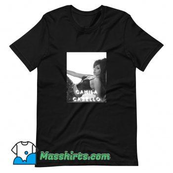 Original Camila Cabello Sexy Style T Shirt Design