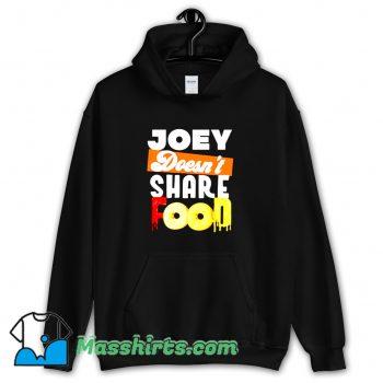 Original Joey Chestnut Doesnt Share Food Hoodie Streetwear