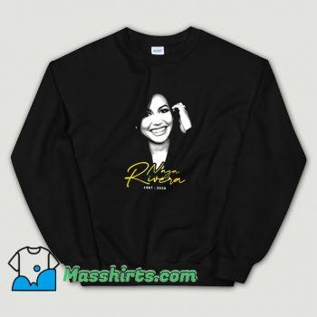 Original Rip Naya Rivera 1987 2020 Sweatshirt