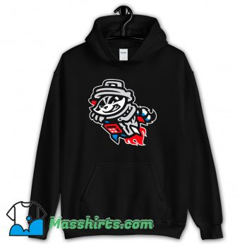 Original Rocket City Trash Pandas Hoodie Streetwear