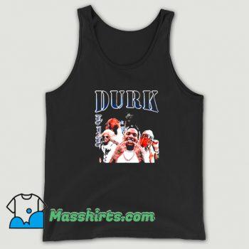 Vintage Lil Durk Exclusive Hype Nineties Tank Top