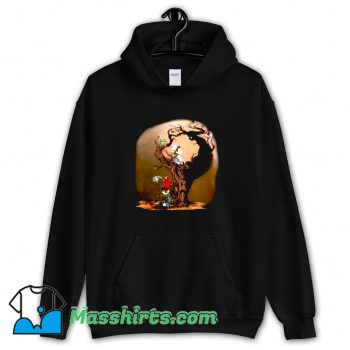Wirt And Friend Over The Garden Wall Hoodie Streetwear