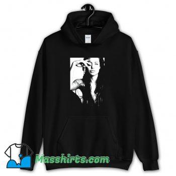 Awesome Angelina Jolie Actress Hoodie Streetwear