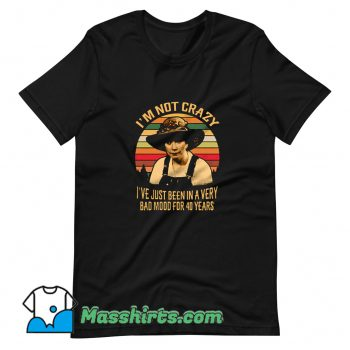 Awesome Steel Magnolias Movie Quote T Shirt Design