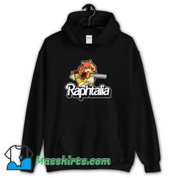 Best Anime Raphtalia Raphie Doll Hoodie Streetwear