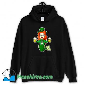 Best Irish Mermaid Beers Hoodie Streetwear