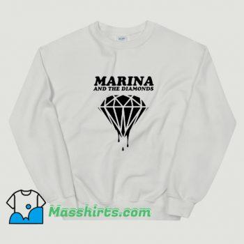 Best Marina and The Diamonds Sweatshirt