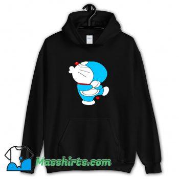 Boys and Girls Cute Doraemon Hoodie Streetwear On Sale