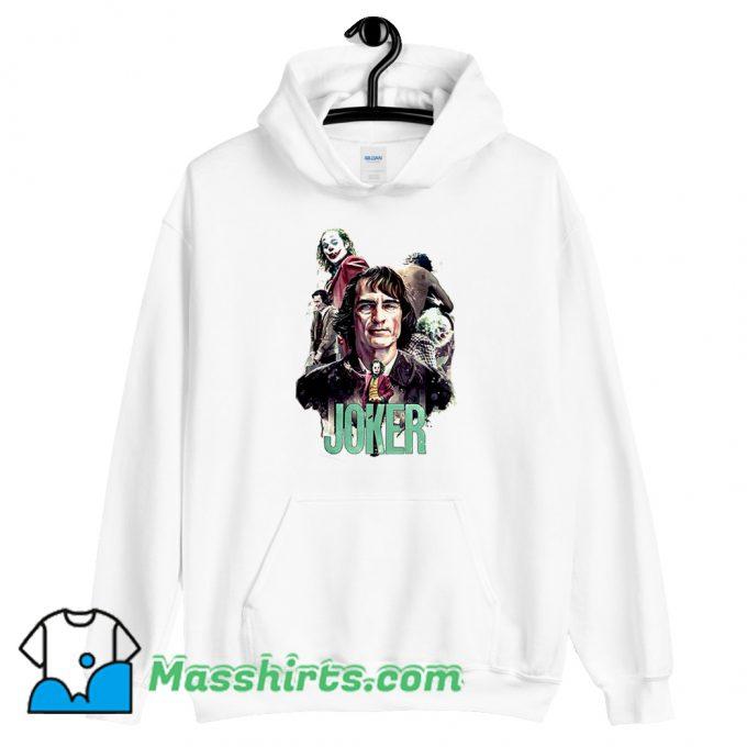 Cheap Joker Art Photos Hoodie Streetwear