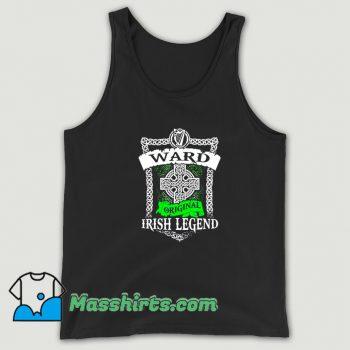 Cool Ward Original Irish Legend Tank Top