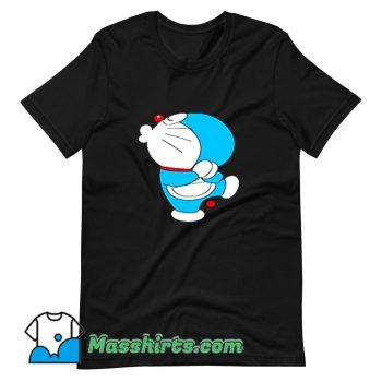New Boys and Girls Cute Doraemon T Shirt Design