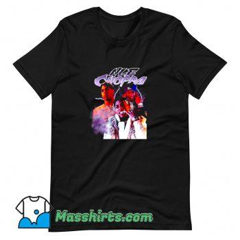 Nle Choppa Choppa Hip Hop T Shirt Design