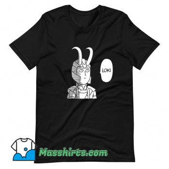 One Punch Variant T Shirt Design On Sale