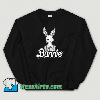 Original Bunnie Doll Anime Manga Sweatshirt