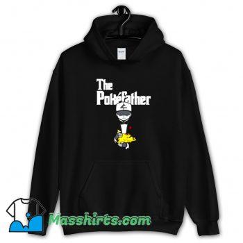 Pokemon The Pokefather The Godfather Hoodie Streetwear