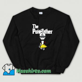 Pokemon The Pokefather The Godfather Sweatshirt