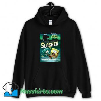 Spongebob The Hash Slinging Slasher Hoodie Streetwear