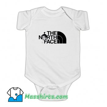 The North Face Baby Onesie