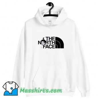 The North Face Hoodie Streetwear
