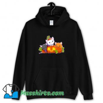 Aristocats Halloween Hoodie Streetwear