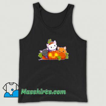 Aristocats Halloween Tank Top