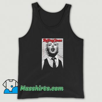 Awesome Rolling Stones Photos Tank Top