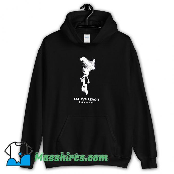 Best Jay Lenos Garage Hoodie Streetwear