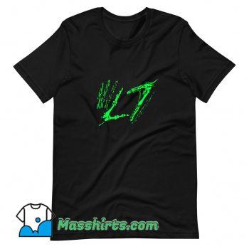 Best L7 Band Hands T Shirt Design