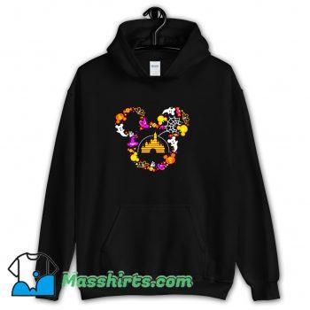 Best Mickey Mouse Halloween Hoodie Streetwear