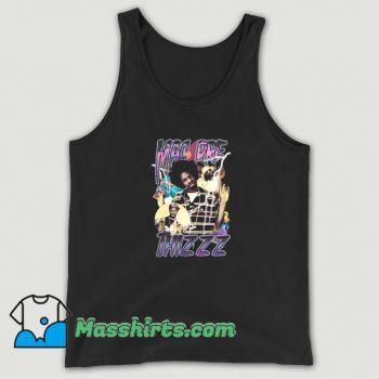 Best Rapper Mac Dre Thizz Tank Top