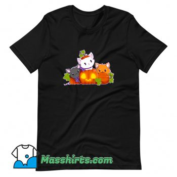 Cheap Aristocats Halloween T Shirt Design