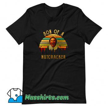 Cheap Son Of A Nutcracker T Shirt Design