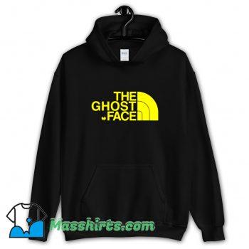 Cheap The Ghost Face Hoodie Streetwear