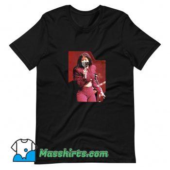 Classic Selena Singer Covid 19 2020 T Shirt Design
