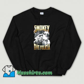 Classic Smokey Friday Movie Sweatshirt