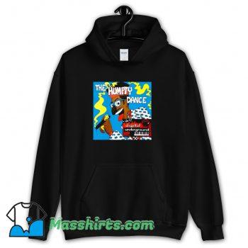 Classic The Humpty Dance Music Hip Hop Hoodie Streetwear