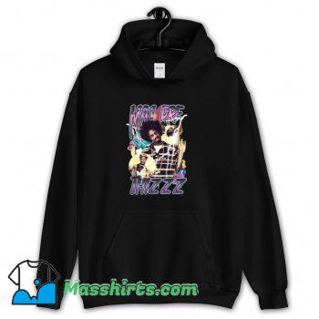 Cool Rapper Mac Dre Thizz Hoodie Streetwear
