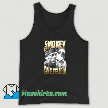 Cool Smokey Friday Movie Tank Top
