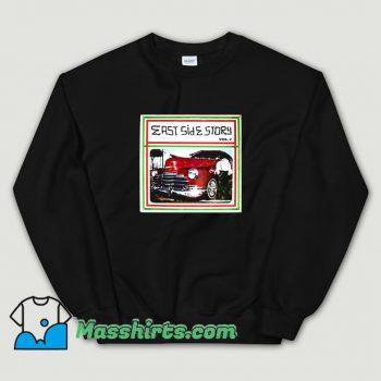 Cute East Side Story Brenton Wood Oldies Sweatshirt
