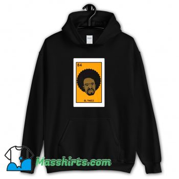 El Thizz Since 84 Hoodie Streetwear On Sale