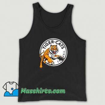 Hamilton Tiger Cats Tank Top On Sale