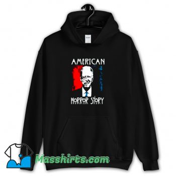 Joe Biden American Horror Story Halloween Hoodie Streetwear