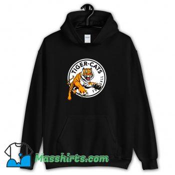 New Hamilton Tiger Cats Hoodie Streetwear