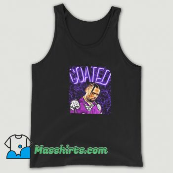 Chris Brown Goated Tank Top