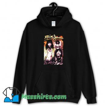 Rick James Singer Retro 80s Music Hip Hop Hoodie Streetwear