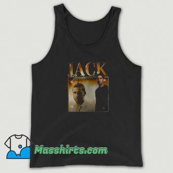 Vintage Jack Shephard Lost Matthew 90s Tank Top