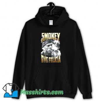 Vintage Smokey Friday Movie Hoodie Streetwear