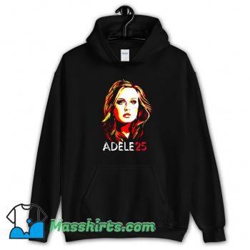 Best Adele Art 25 Hoodie Streetwear