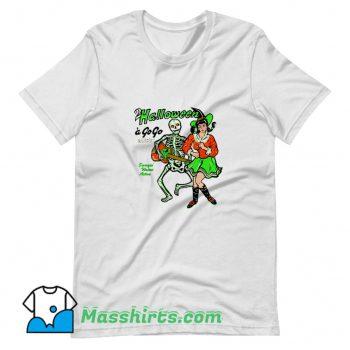 Best Beistle Halloween A Go Go T Shirt Design