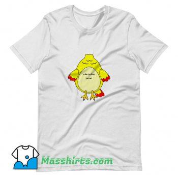 Chicken Costume Animal Halloween T Shirt Design